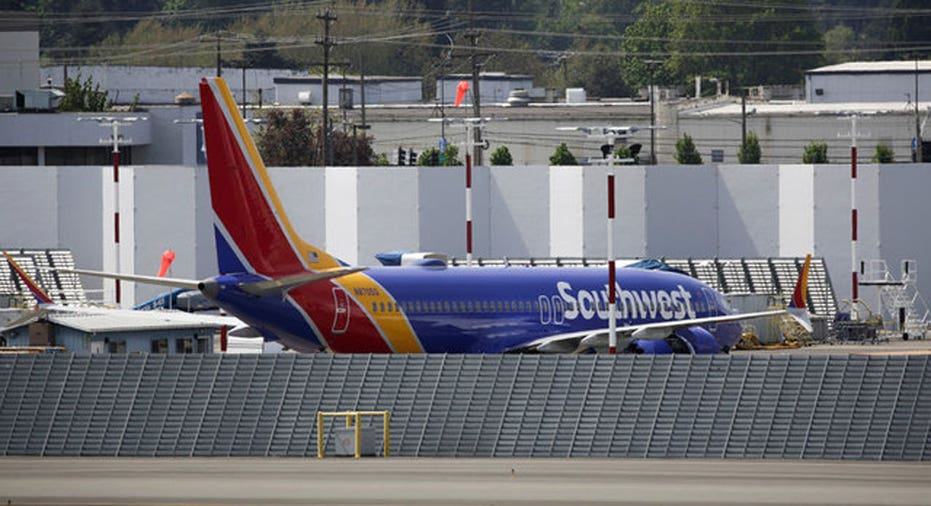 Boeing 737 MAX Reuters