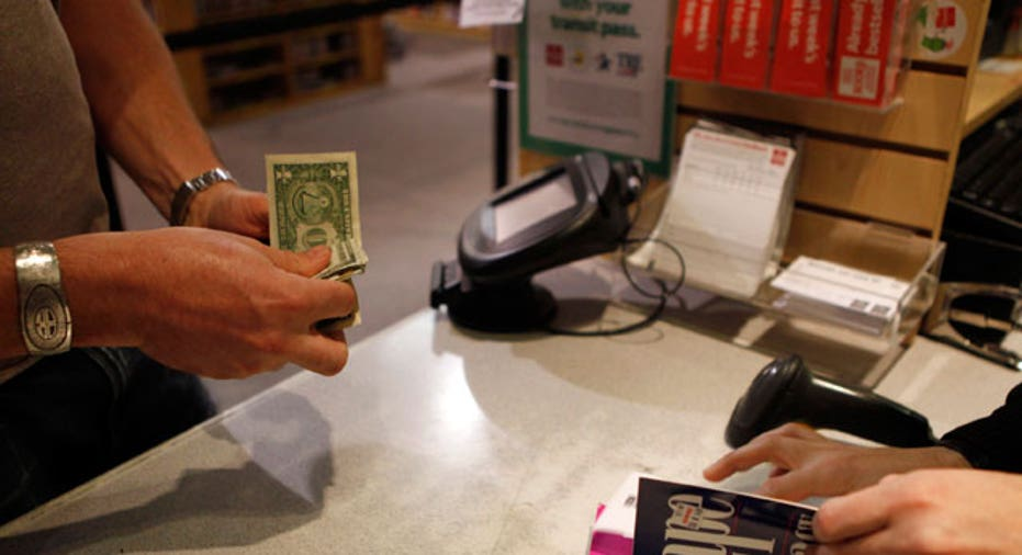 Book Store Customer Payment Reuters