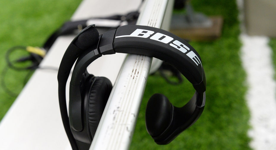 Bose headphones fbn