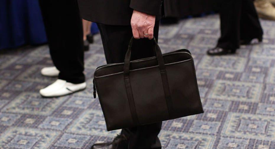briefcase, laptop bag