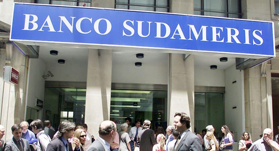 Buenos Aires Bank