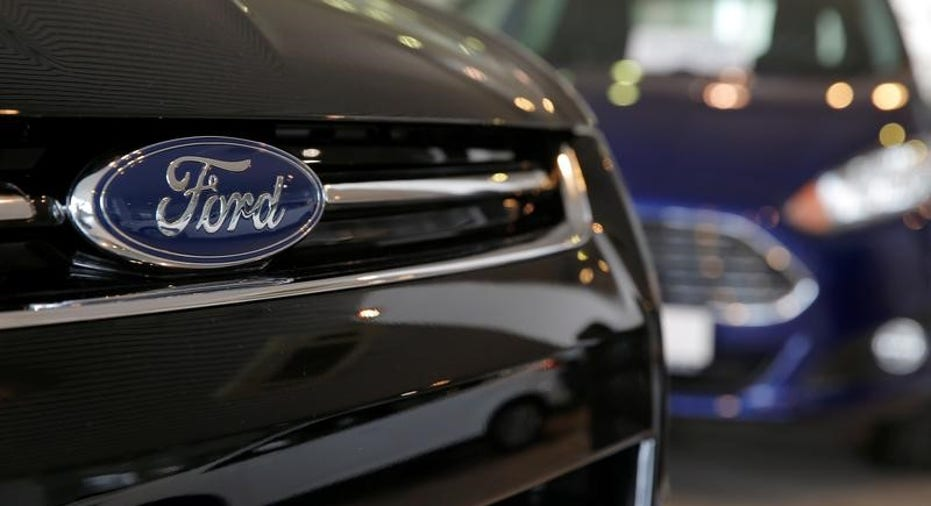 RUSSIA-AUTOS-FORD-MOTOR