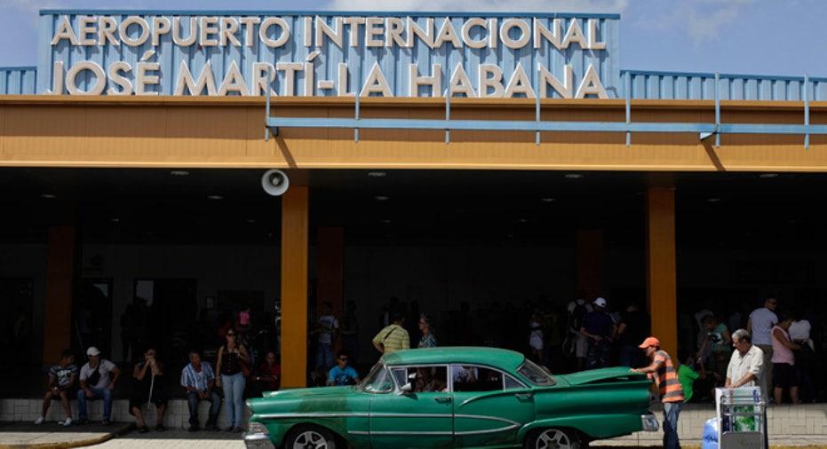 CUBA-ECONOMY