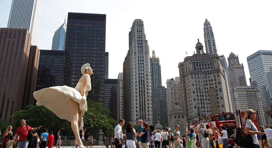 Chicago, City of Chicago