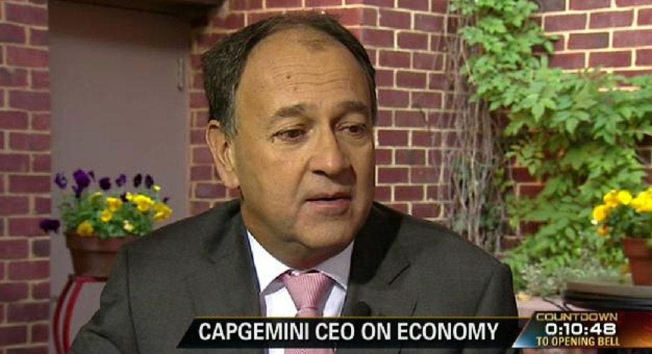 Capgemini CEO