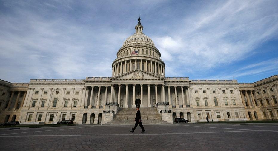 Capitol Building FBN