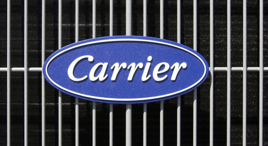 Carrier AP