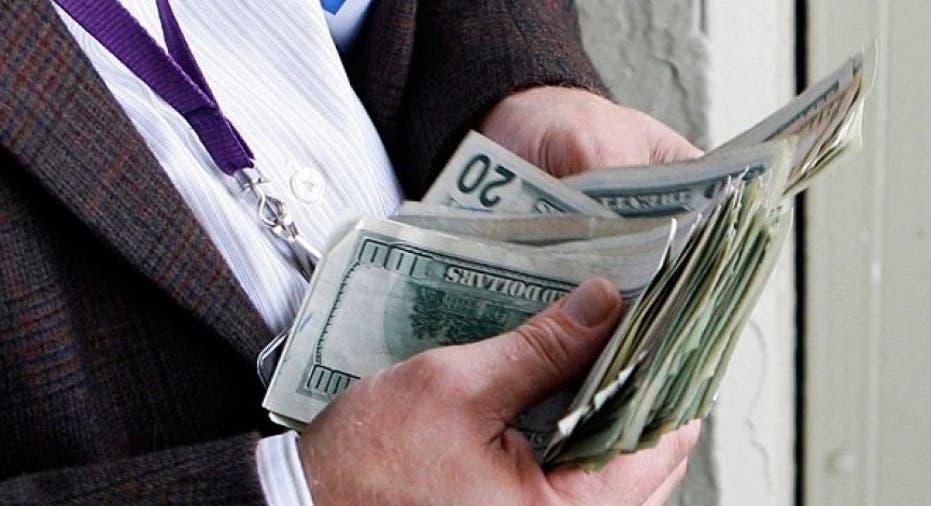 cash money fbn