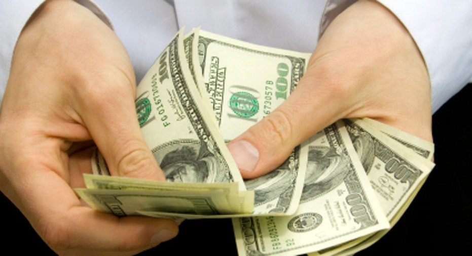 Counting Cash FBN