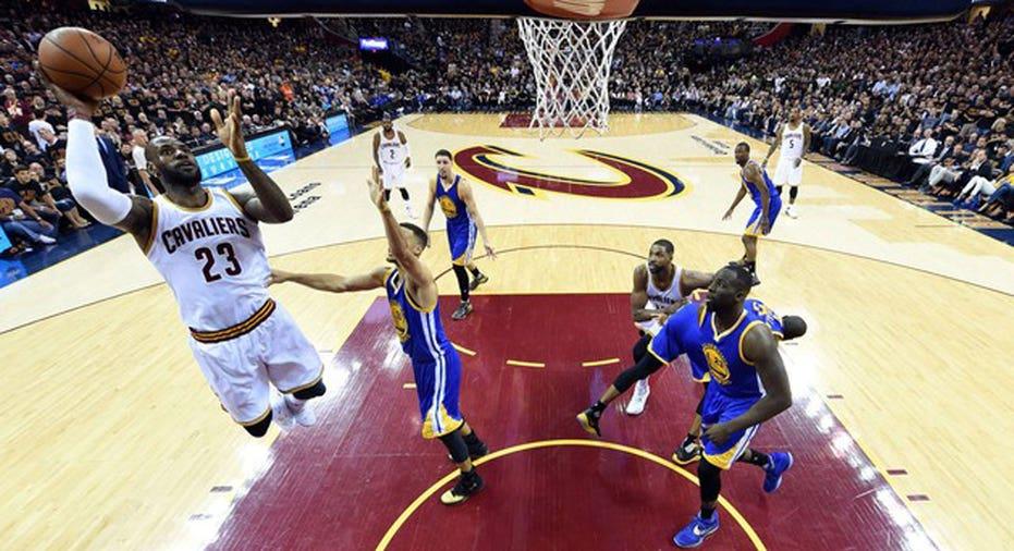 NBA Game6