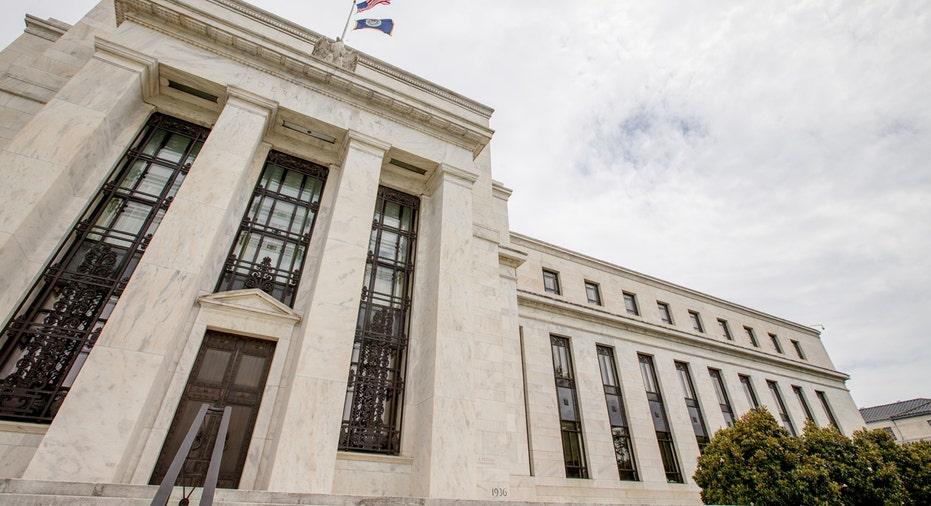 Fed, Federal Reserve, FOMC, FBN