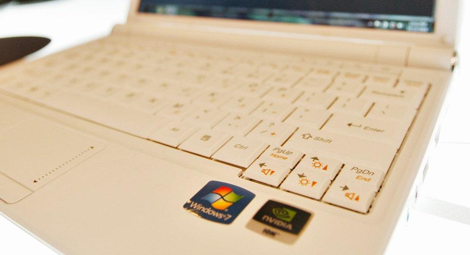 Netbooks and Windows 7