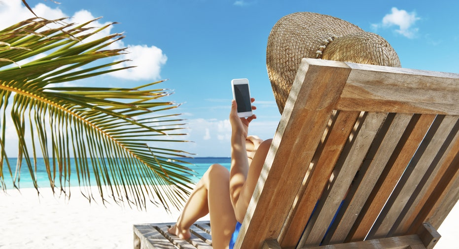 cell phone vacation fbn