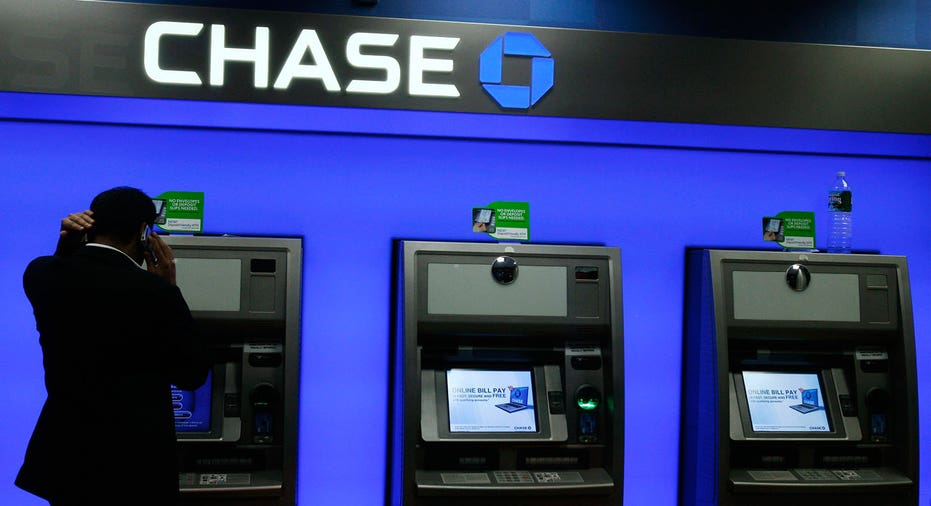 Chase ATMs FBN