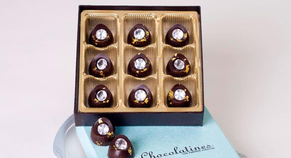 Chocolatines 2, Lux Slideshow