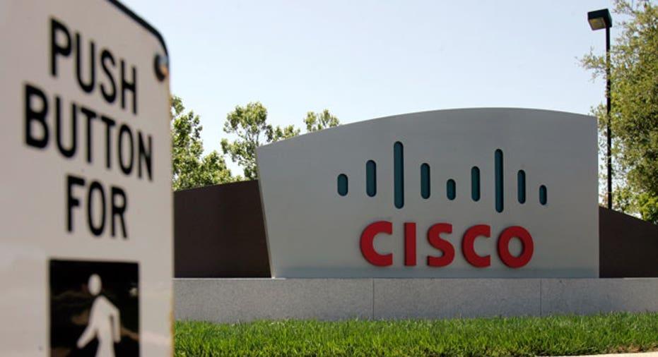 cisco, Cisco Headquarters