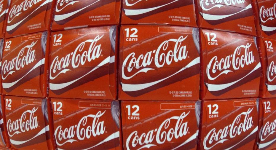 Coca-Cola Cases RTR FBN