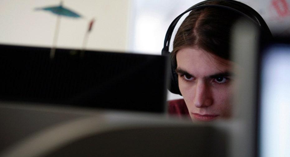 Computer Hacker, 640x360