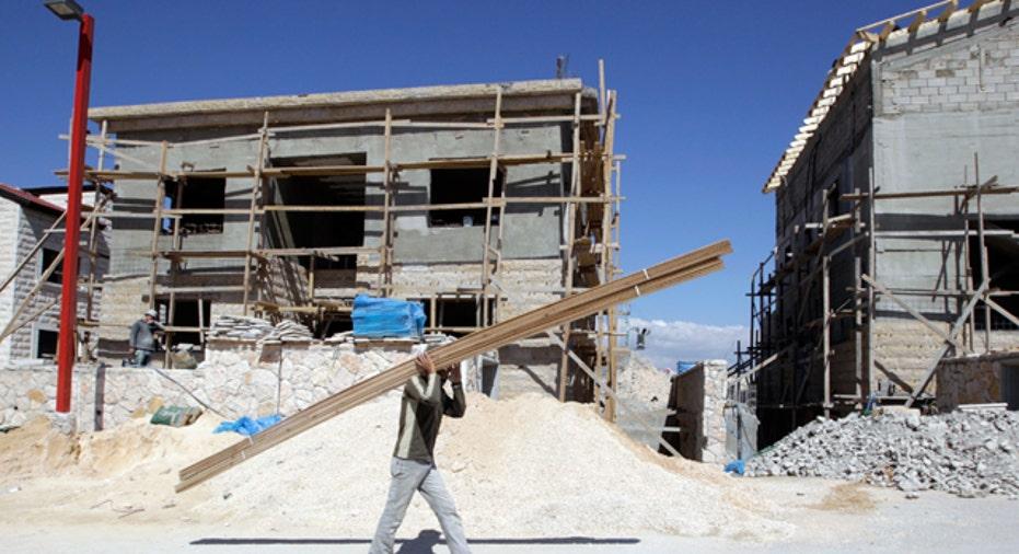Construction Laborer, Scaffolding