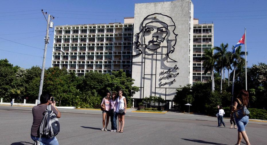 Cuba, Ministry of Interior, tourist, travel