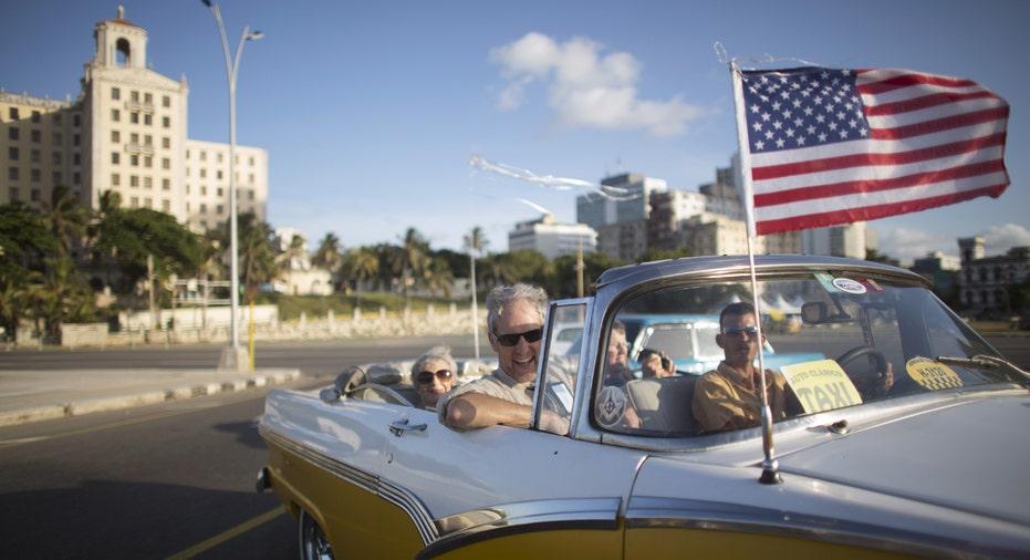 Cuba, vintage car, Havana, malecon, retirment, travel, vacation