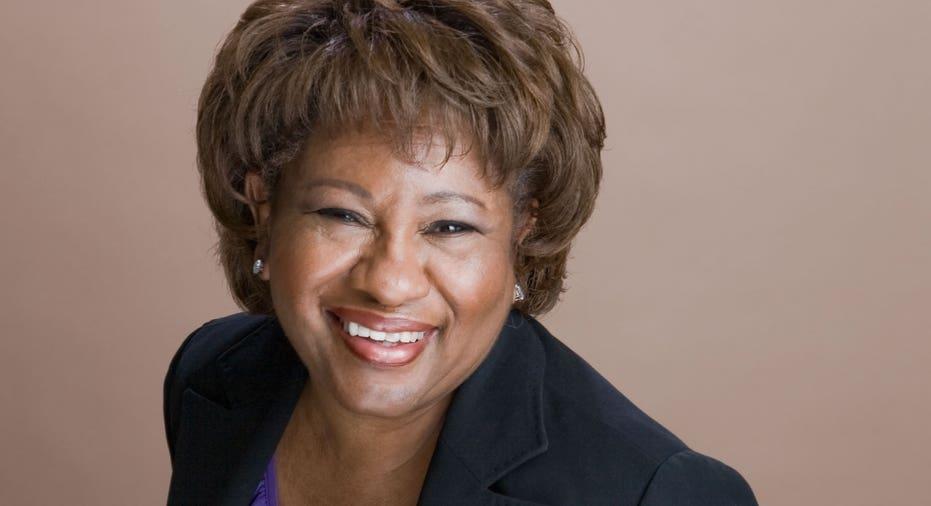 Carolyn Brown, 61