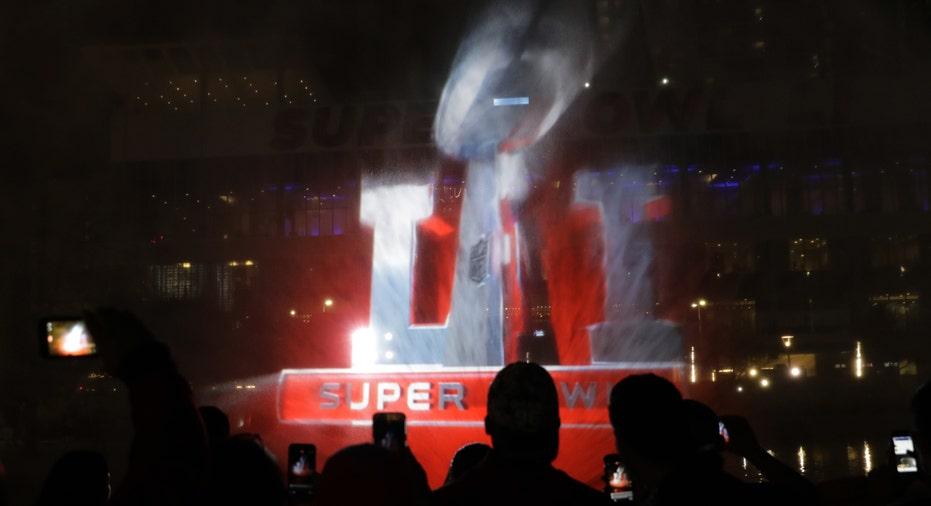 Super Bowl 51 Hou