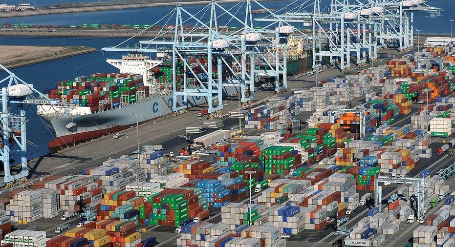 Ports Trade Reuters