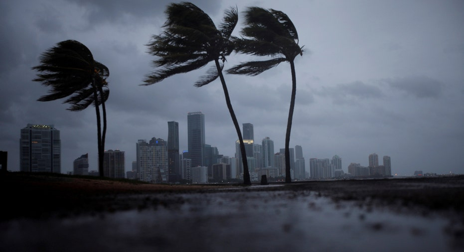 Hurricane Irma Miami RTR FBN