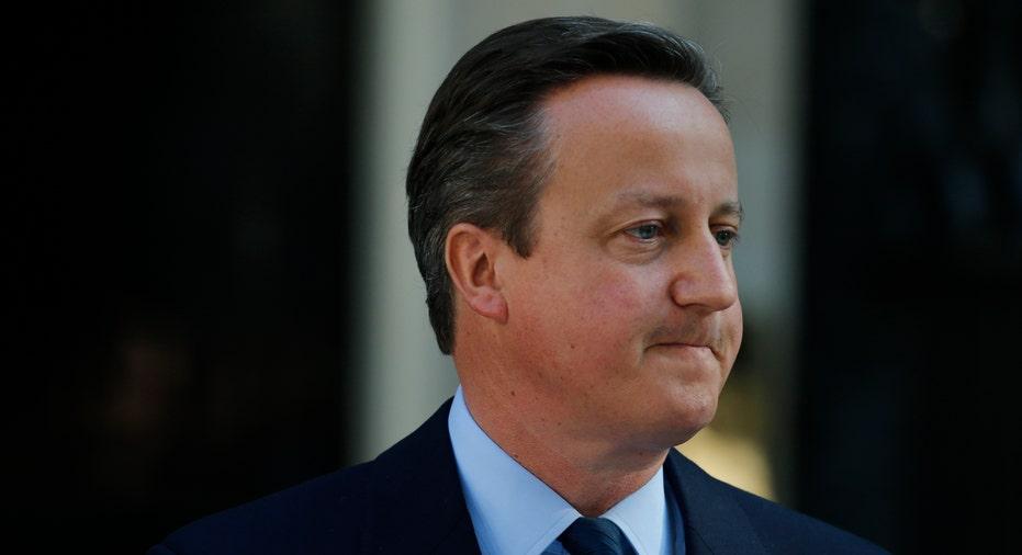 David Cameron FBN
