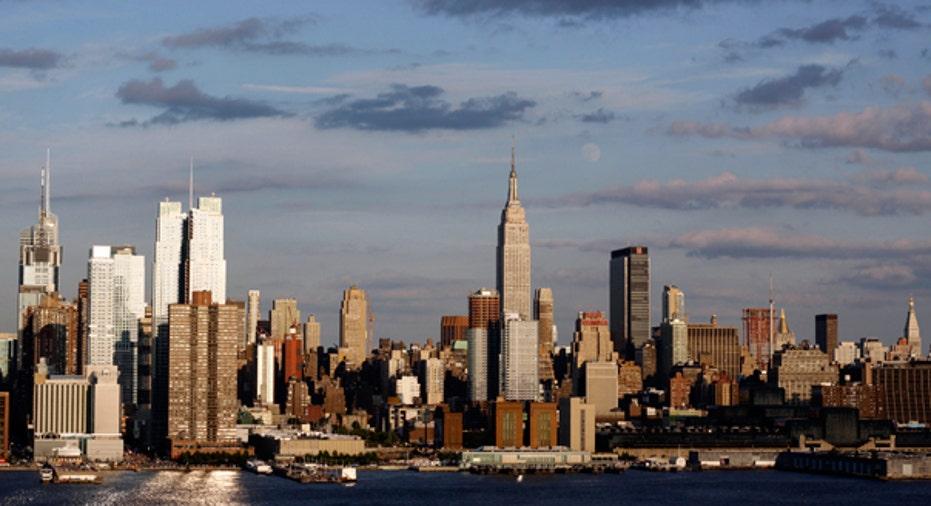 7. New York, N.Y.