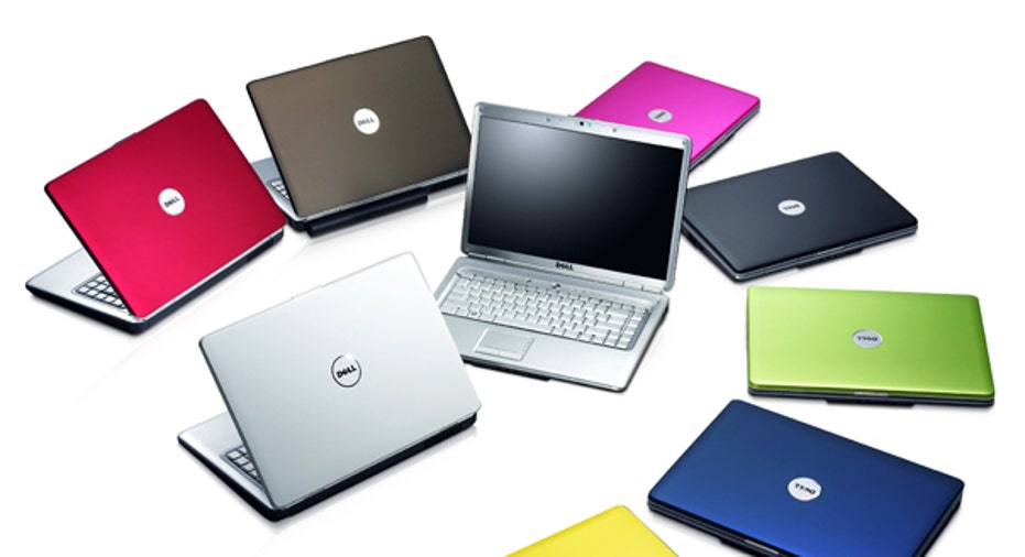 Laptop or Mini Notebook