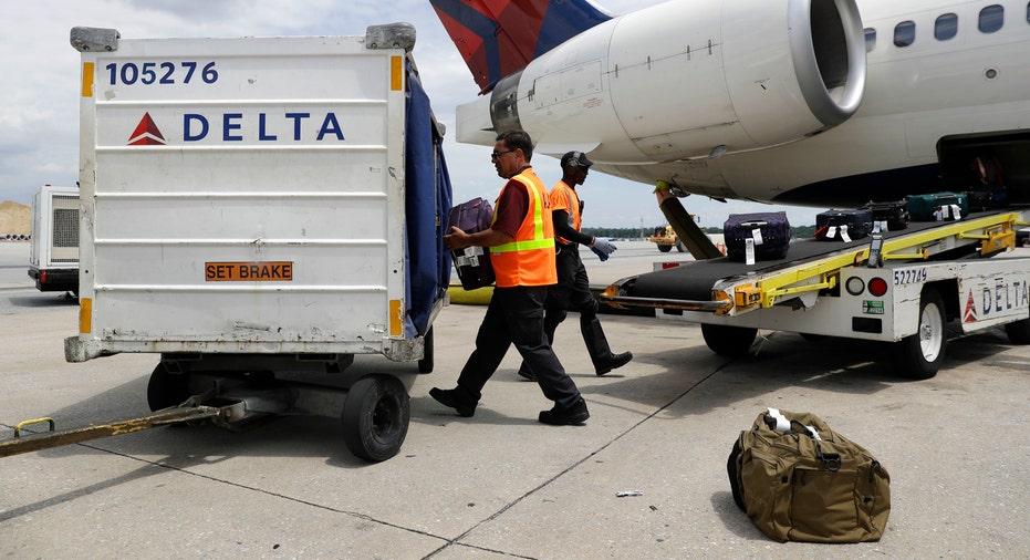 Delta Air Lines AP FBN