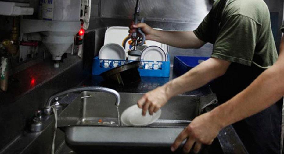 Dishwashers, 516x415