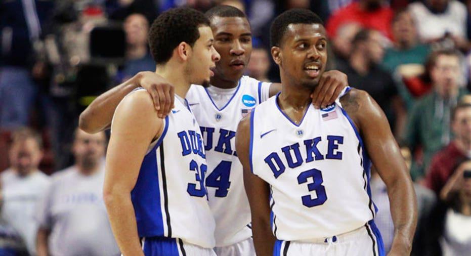 duke blue devils, ncaa basketball