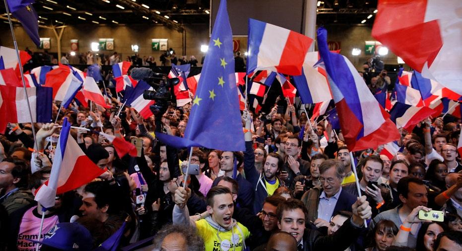France election FBN