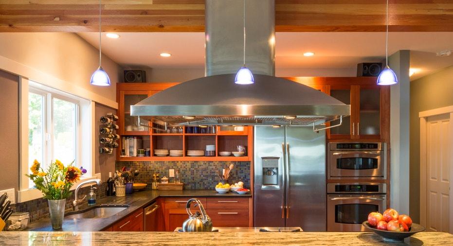Kitchen light fixtures FBN