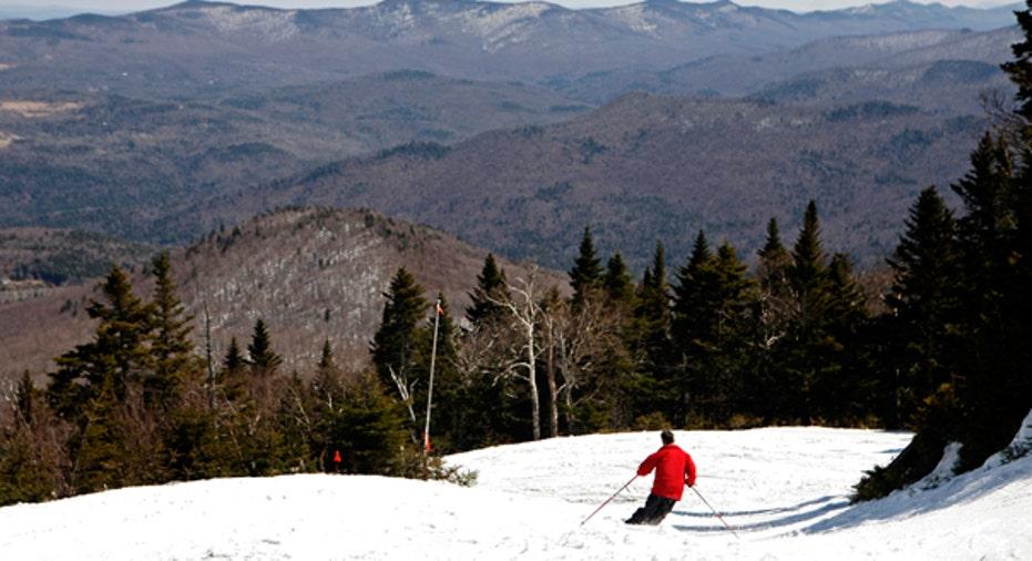 7. Vermont