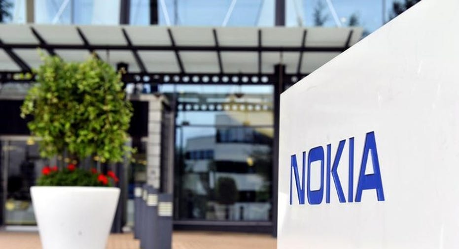 NOKIA-RESULTS