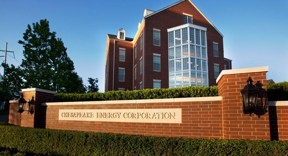 Chesapeake Energy RTR FBN