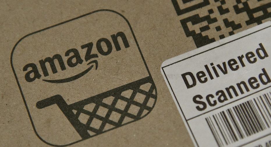 Amazon box fbn