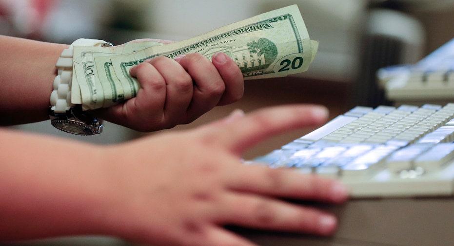 consumer, shop, shopping, money, dollar, economy, spending, FBN