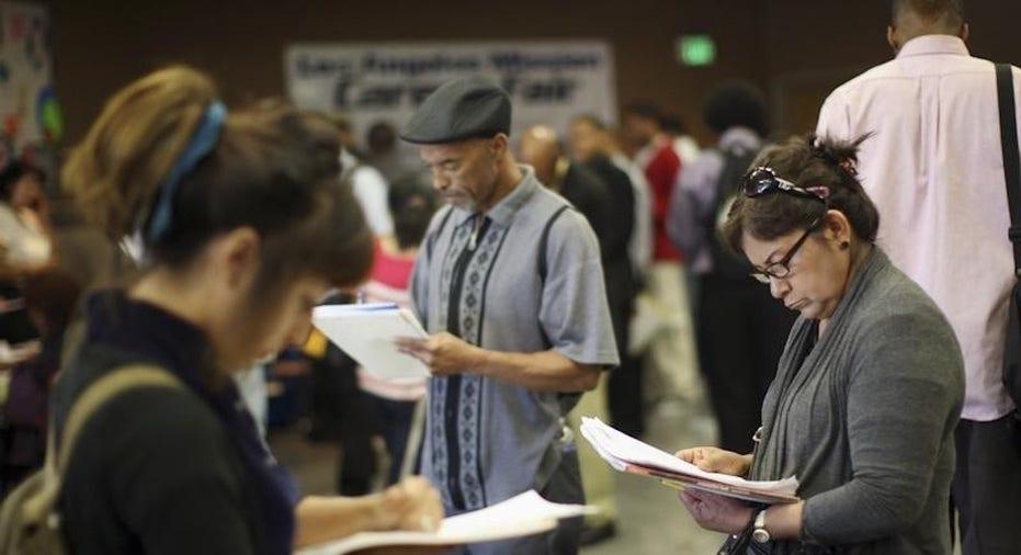 jobs, unemployment, economy, jobs data