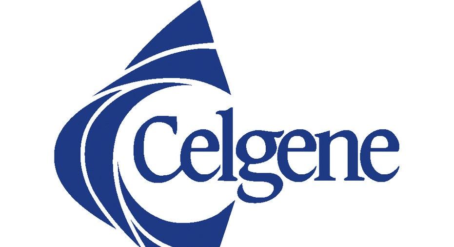 Celgene Logo AP FBN