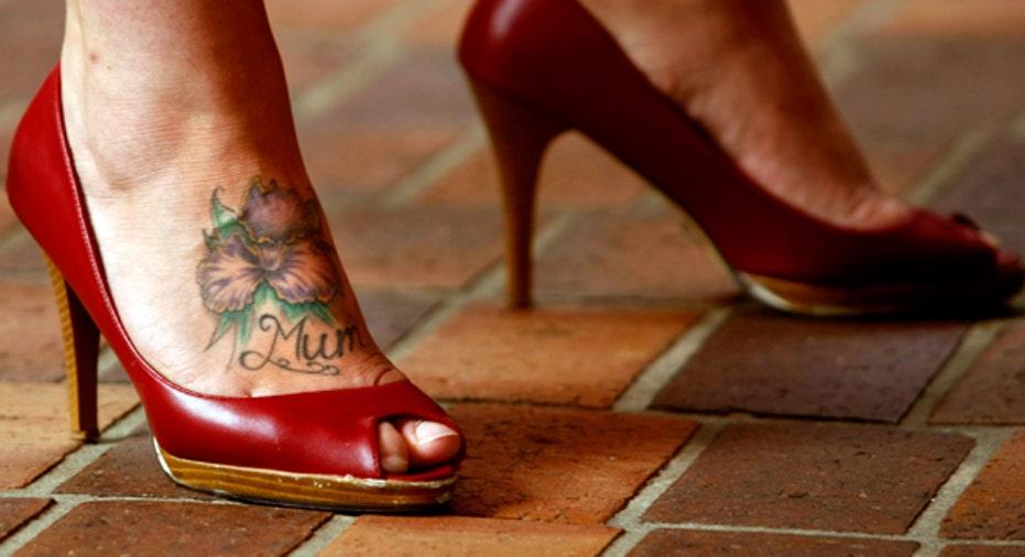 Tattoo Workplace FBN