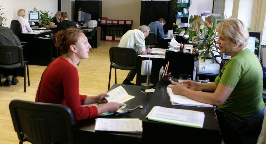 Job Interview 2