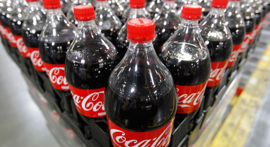 Coca-Cola, Coca-Cola bottles, Coke