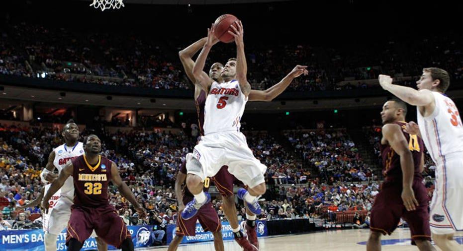 florida gators, ncaa basketball