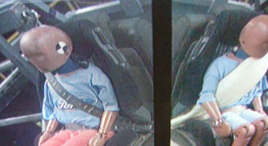 Seatbelt Demo