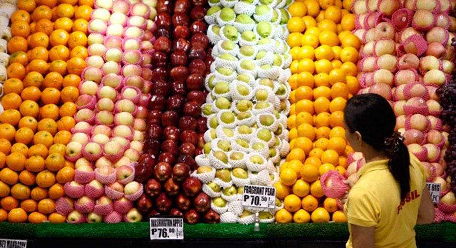 Fruits, PF slideshow